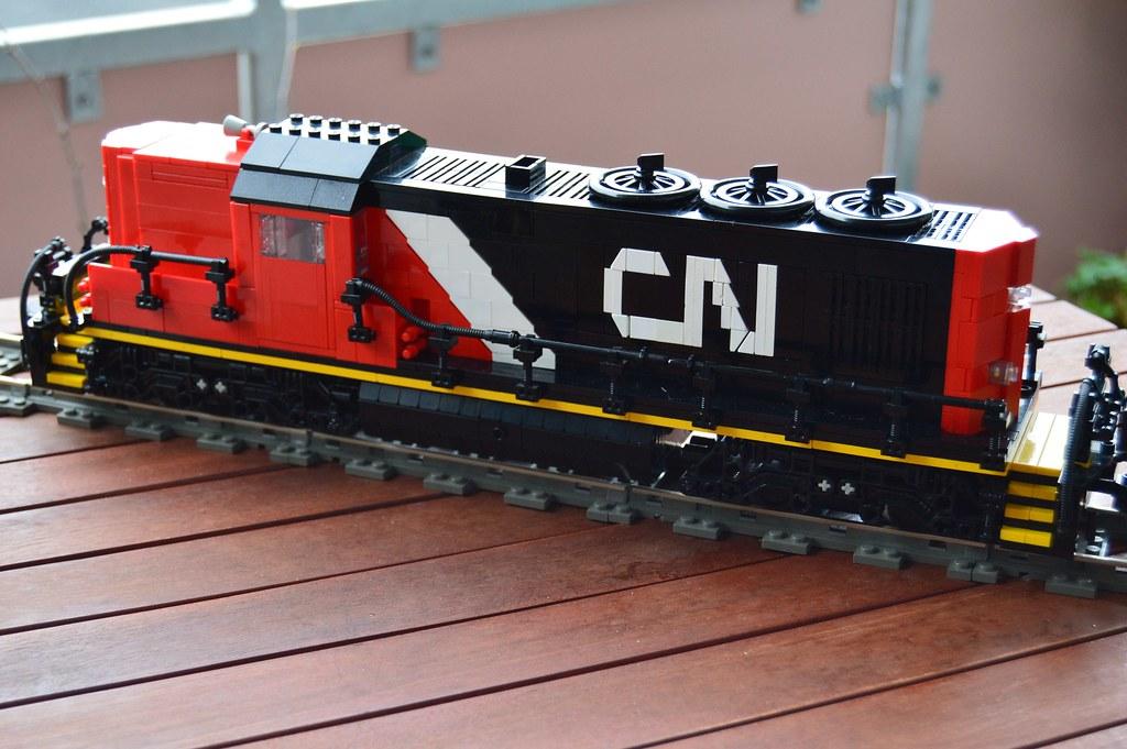 lego diesel train wwwpixsharkcom images galleries