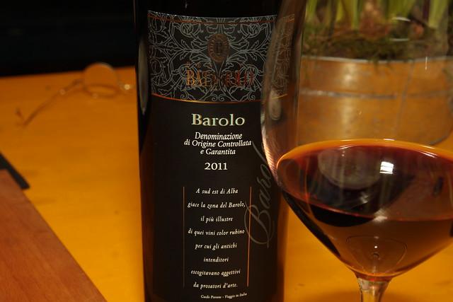 Barolo Alba