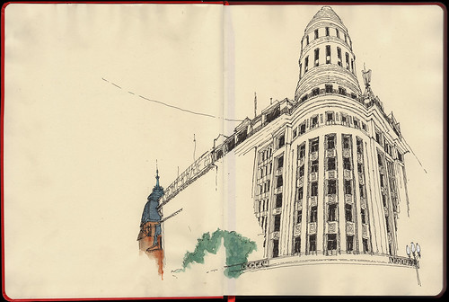 Escenas Urbanas V/ Cityscapes V: