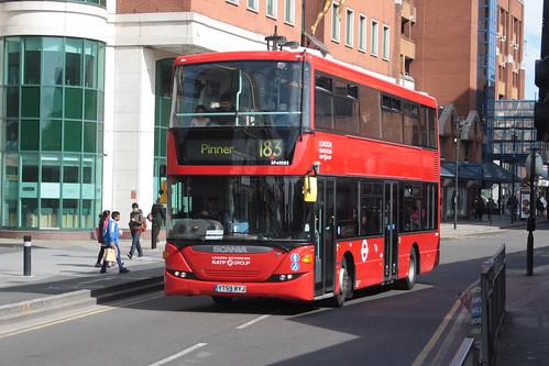London Sovereign SP40083 YT59RYJ