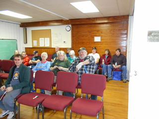 2016-02 Club Meeting at LUMC
