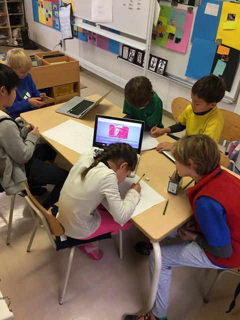 Creating criteria for our book reivews