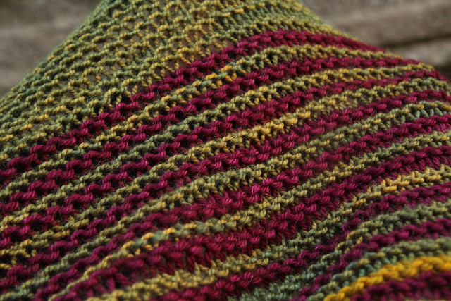 colour affection shawl