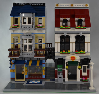 lego detective agency instructions