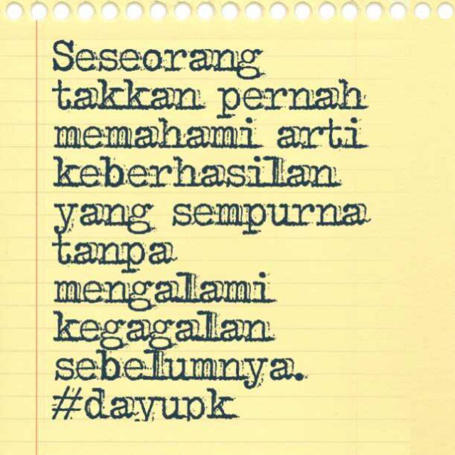 Dayupk Quotes Ddc Afternoon Motivasi Indonesia Inst Flickr