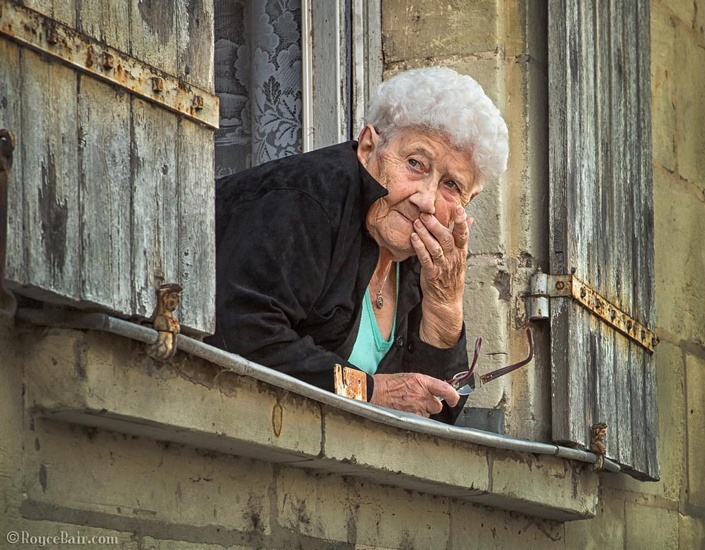 looking for older women
