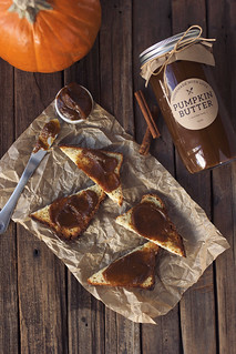 How-to Make Crock Pot Pumpkin Butter | by Tasty Yummies