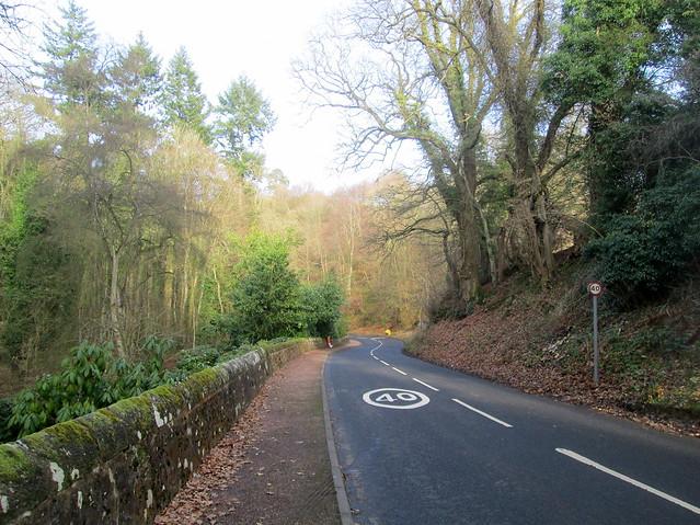 Kemback road
