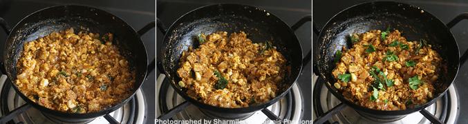 How to make Brain fry recipe - Step6