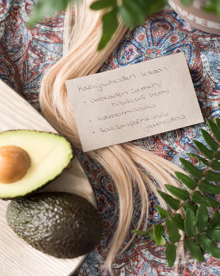 kasvivärjäys-hiukset-kokemuksia-kuopio-sallankengissa