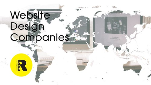 Professional website design companies in america australi for Design firms in europe