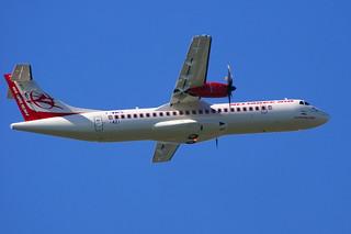 ATR 72-600 - Alliance Air