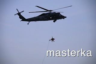 ヘリコプター落下2