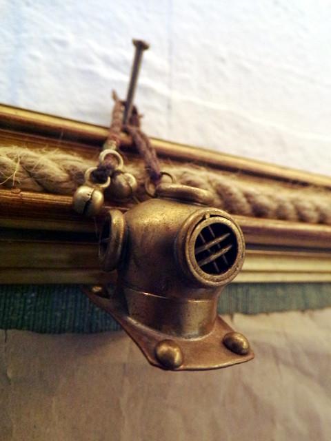 Diver's Bells
