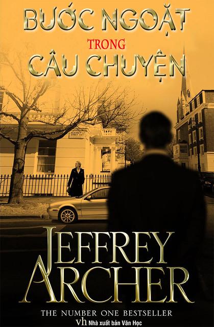 Bước Ngoặt Trong Câu Chuyện - Jeffrey Archer