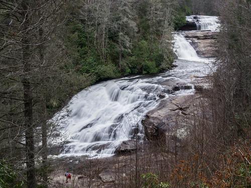 Triplle Falls - 11