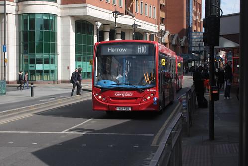London Sovereign DE20190 YX11FZS
