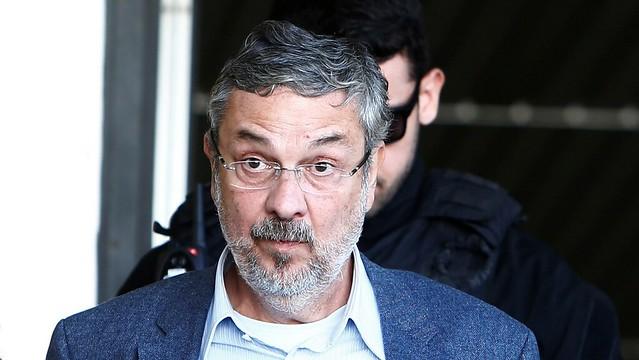 Ex-ministro de Lula e Dilma pode delatar mais de 20 empresas por uso de caixa 2, Antonio Palocci