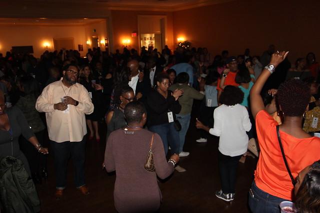 Black Alumni Weekend 2017