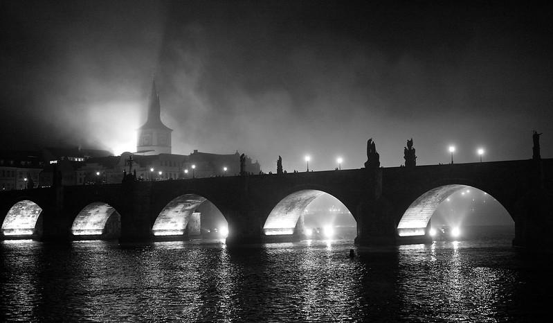 Misty Prague