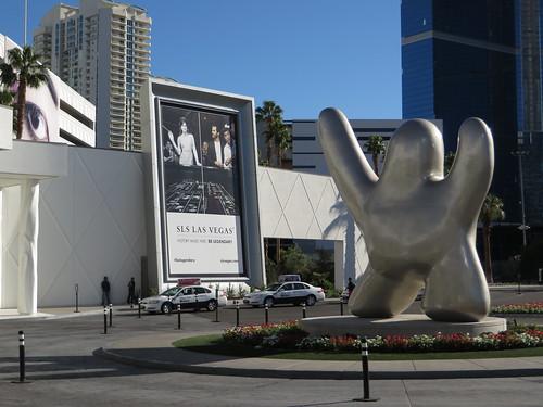Sls Hotel Las Vegas Deals