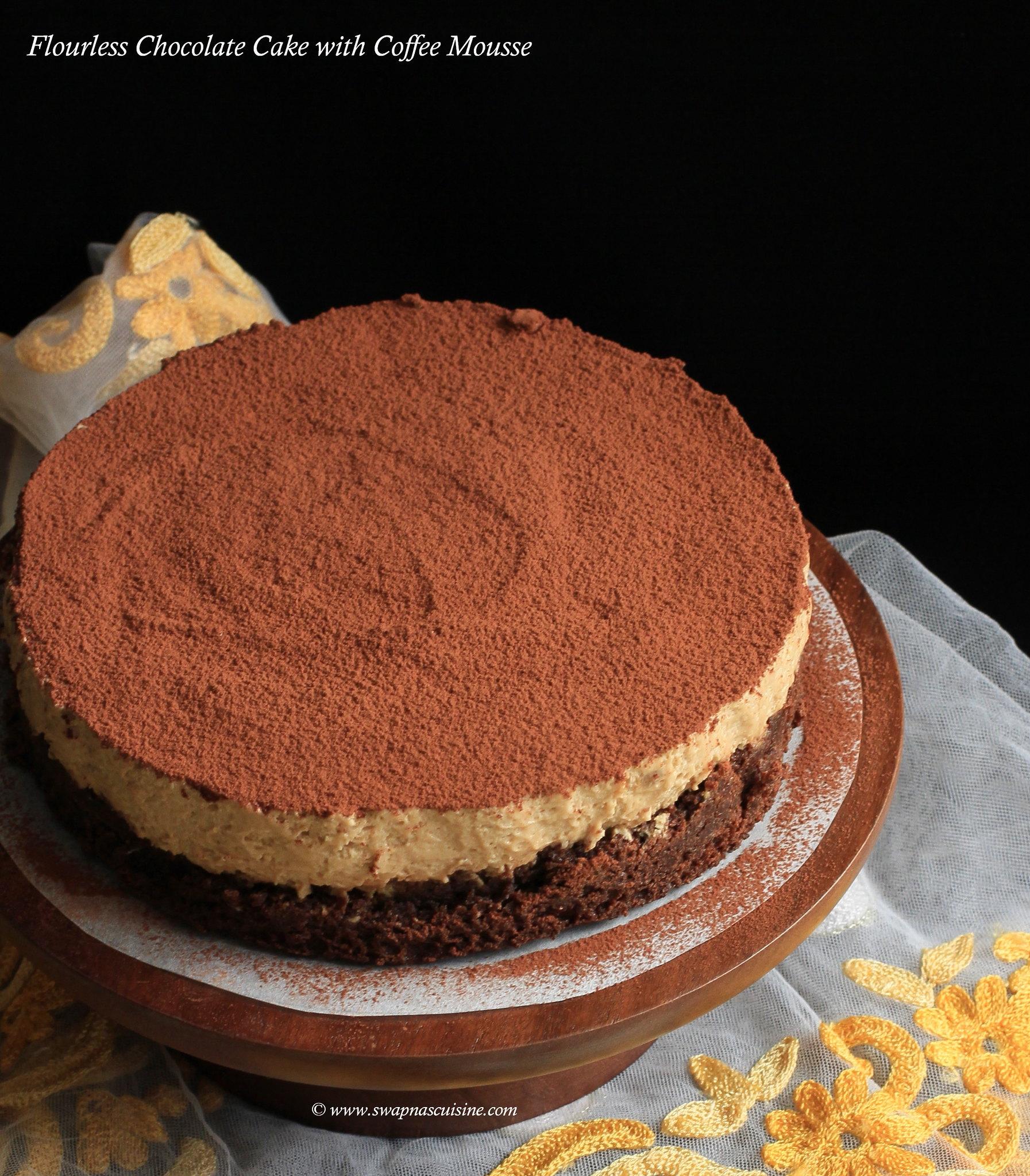 gluten intolerance desserts