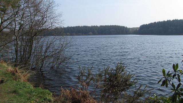 Venford Reservoir