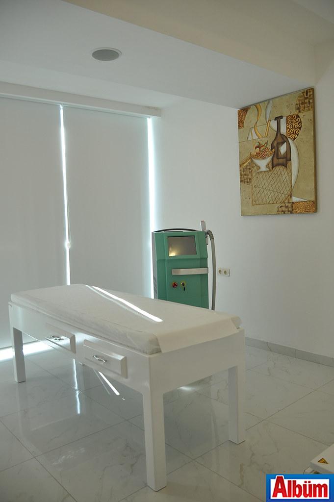 Aris İstanbul Güzellik Merkezi 2