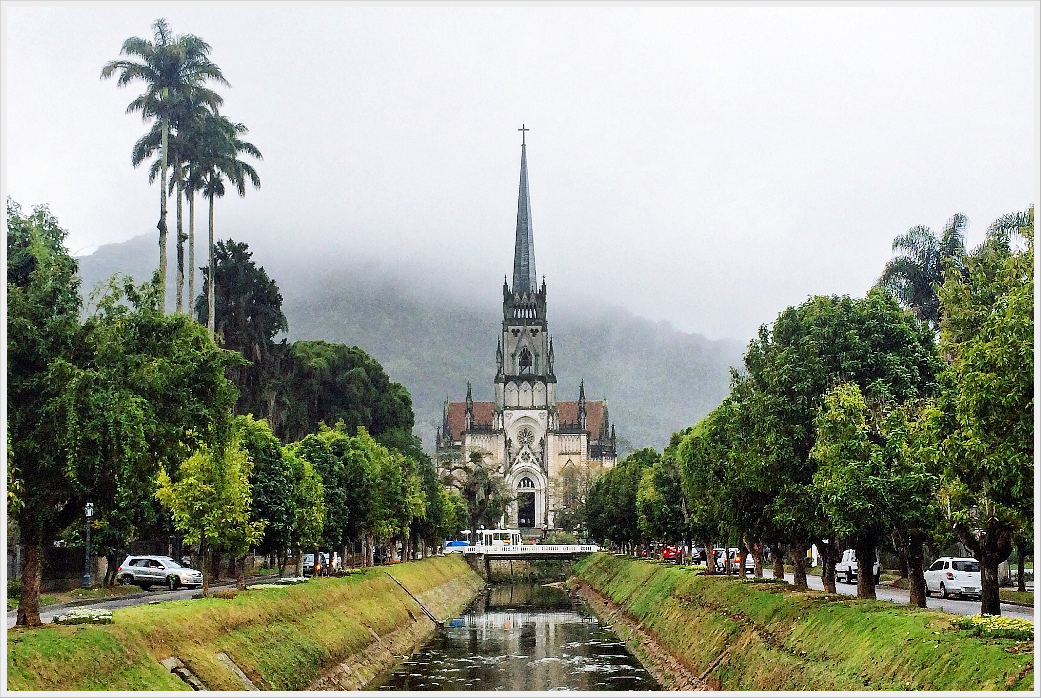 2016 Rio de Janeiro (Petropolis Cathedral)