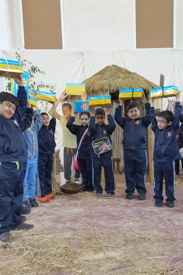 حملة الكويت 4