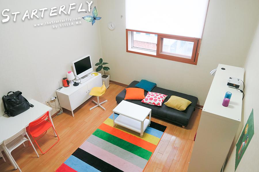 stellama_Hongdae-airbnb-7