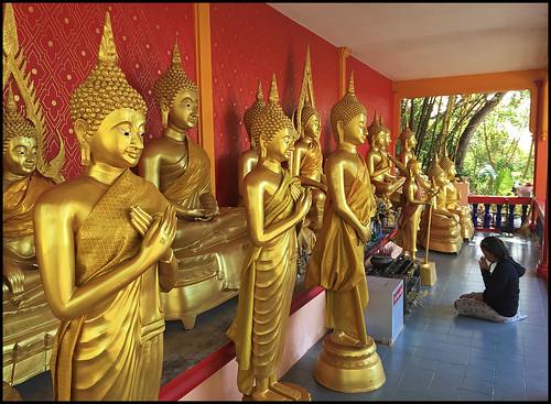 Koh Sirey Temple, Phuket