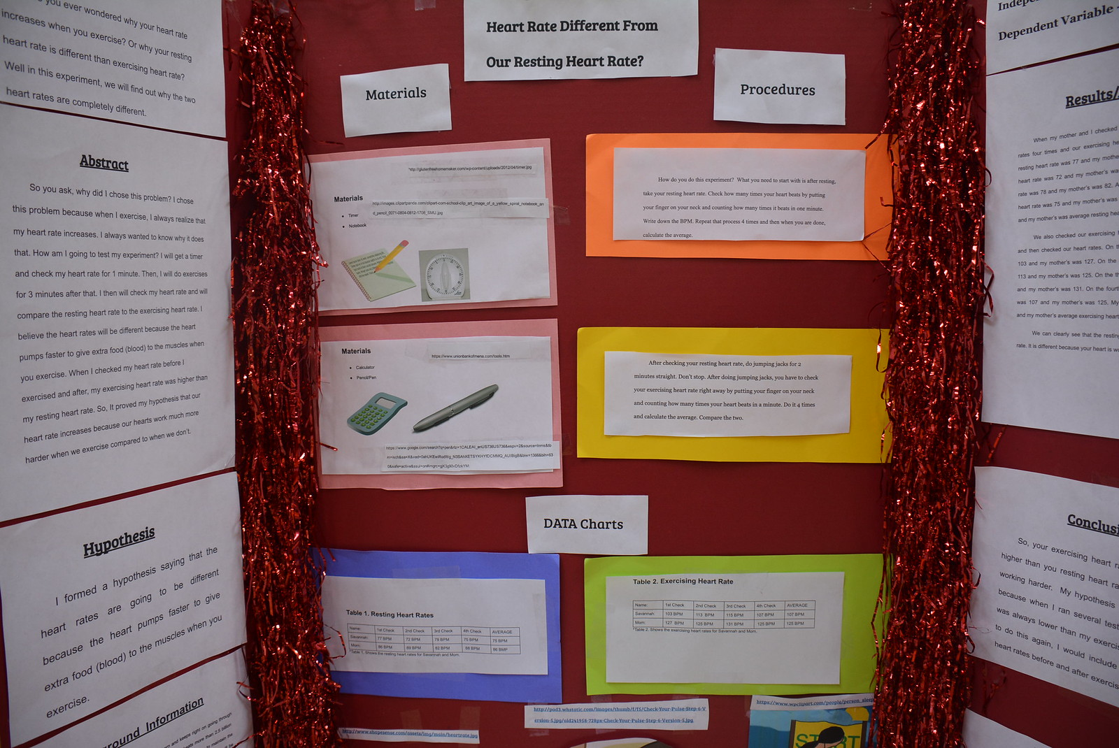 4th uascs science fair flickr nvjuhfo Images