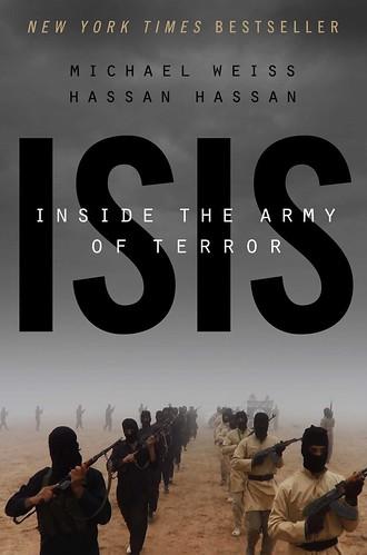 8 Cuốn sách về ISIS (hi vọng) sẽ không khiến bạn bị trục xuất khỏi máy bay