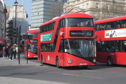 Go-Ahead London LT311 LTZ1311