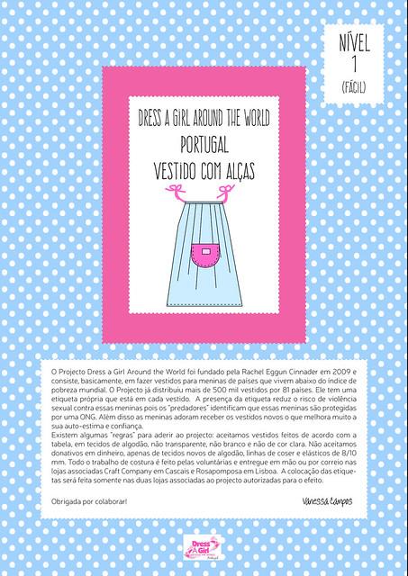 diy vestidos dress v3