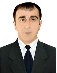 Давлатзода Музаффар Салим