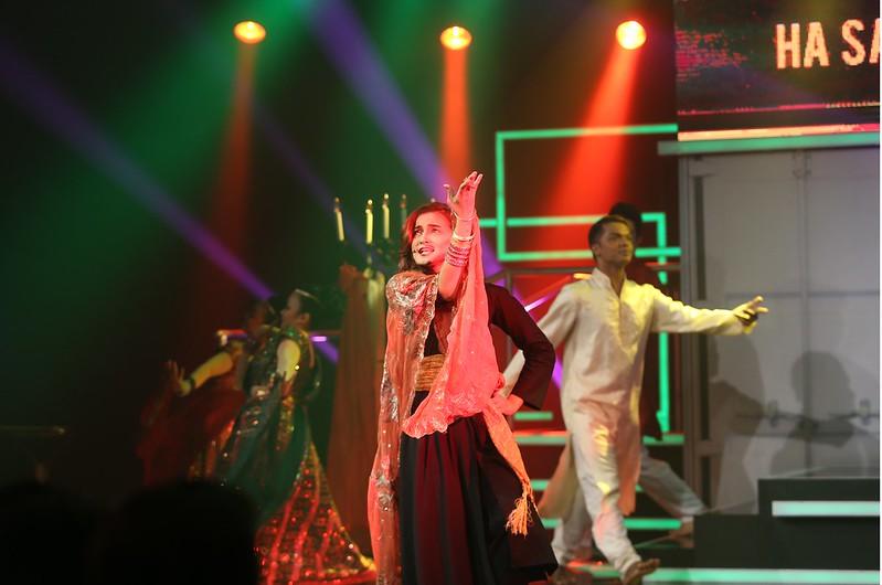 Reen Rahim - Bole Chudiyan