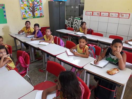 Instituto Nordeste Cidadania projeto em Ipu