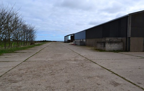 RAF Cottam (Yorkshire)