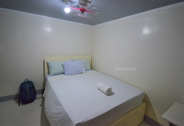 where to stay in biri island magallanes