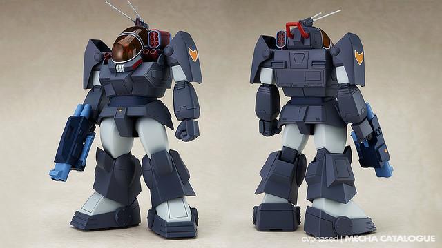 Combat Armors MAX 1/72 Soltic HT128 Big Foot