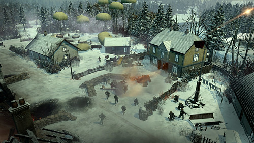Company of Heroes 2 - Ardennes Assault | by SEGA of America