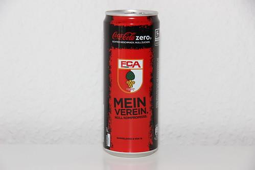 coca cola dosen bundesliga