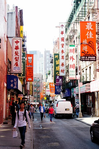 Chinatown Street | by MrHicks46