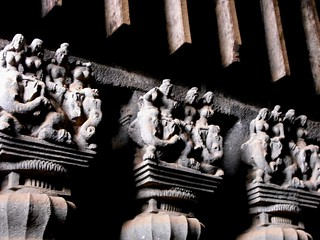 Karla Caves, Aug 2011 | by leonyaakov
