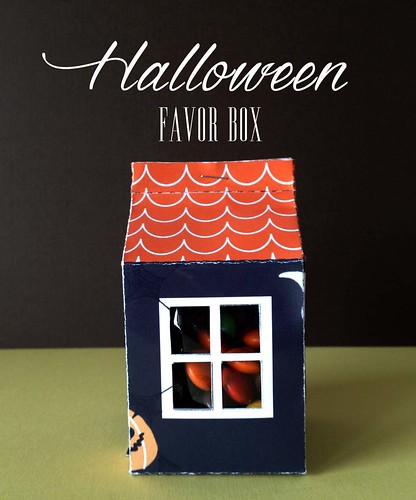 babalisme halloween 2014 haunted house box free printable2 | by babalisme