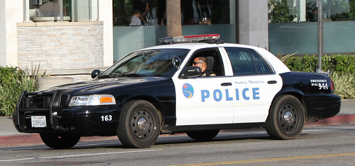 Santa Monica Car Rental Companies