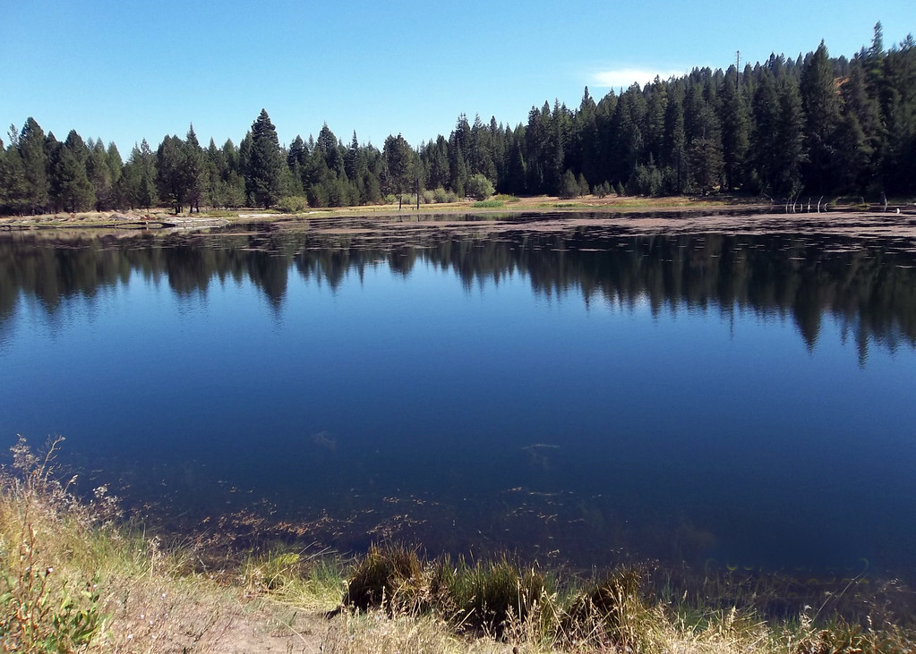 Fishing locations lakes and ponds flickr for Oregon fish and wildlife jobs