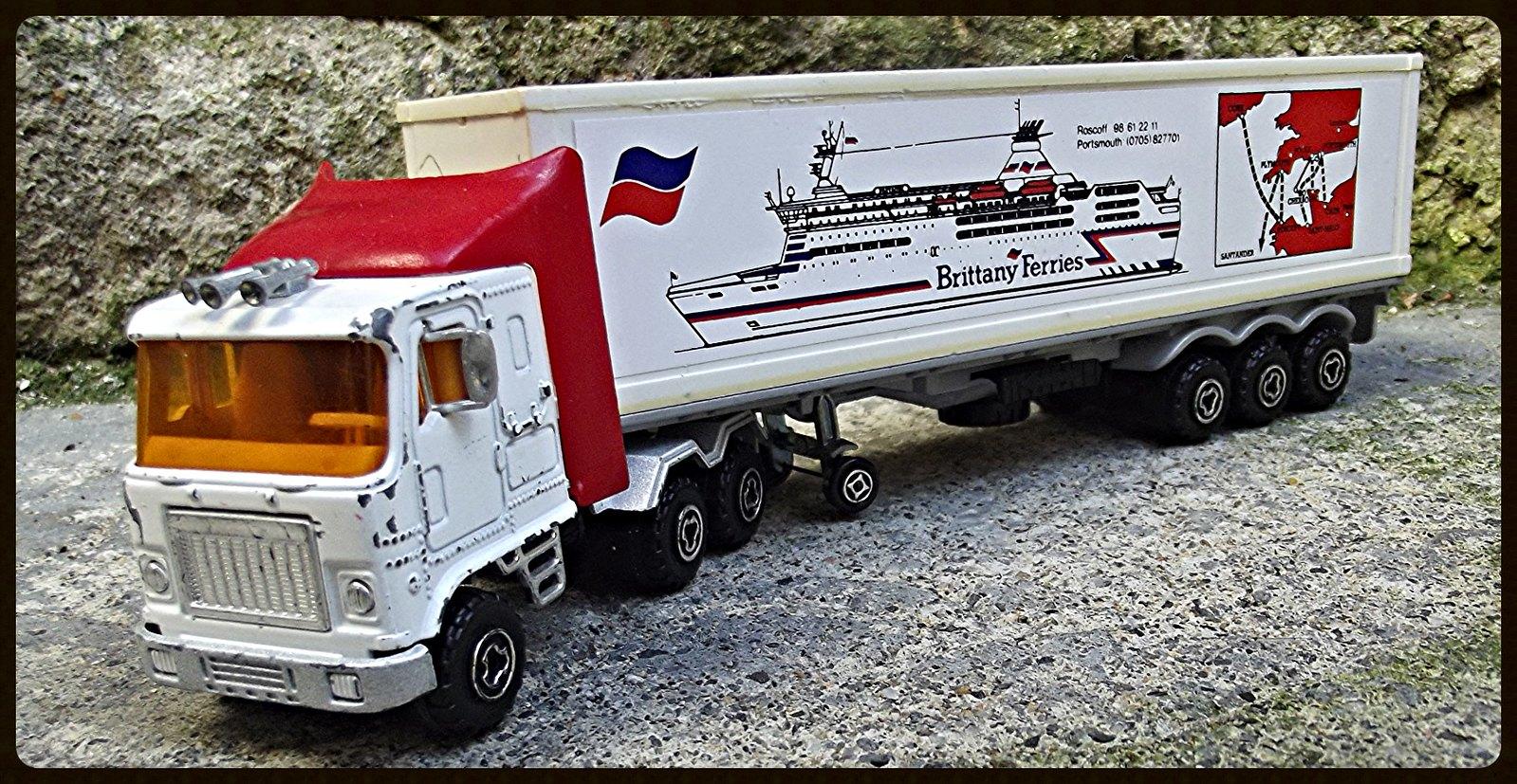 Brittany ferries /truckline ferries. 15513471776_d0b2680f06_h